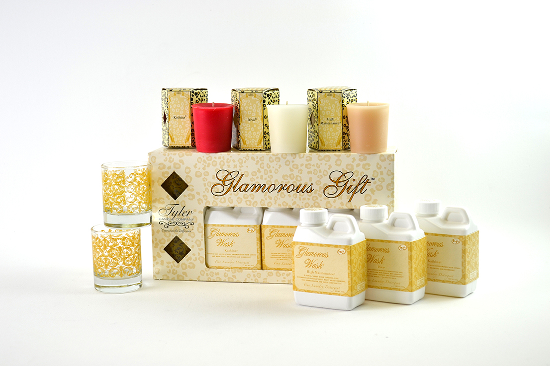 Glamorous Gift Collection