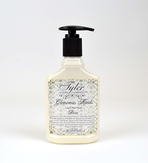 Luxury Hand Wash